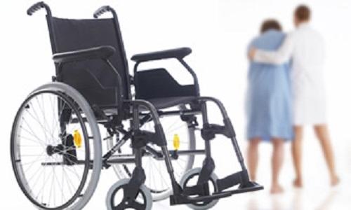 車椅子生活について